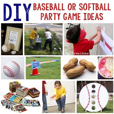 75 diy frozen birthday party ideas about family crafts 61 diy baseball birthday party ideas about family crafts