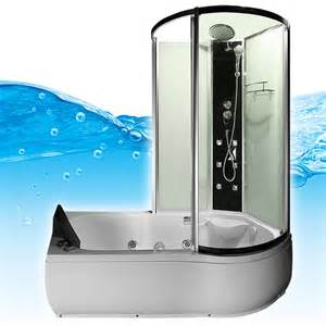 badewanne mit dusche kombiniert fishzero badewanne mit dusche kombiniert