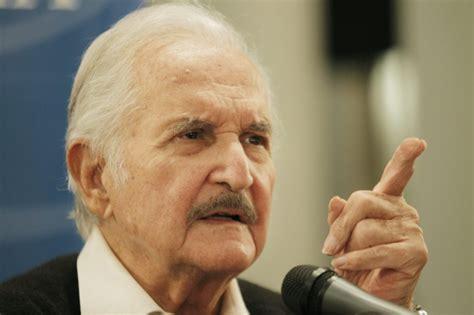 carlos f gutierrez biografia fuentes exponente del boom latinoamericano