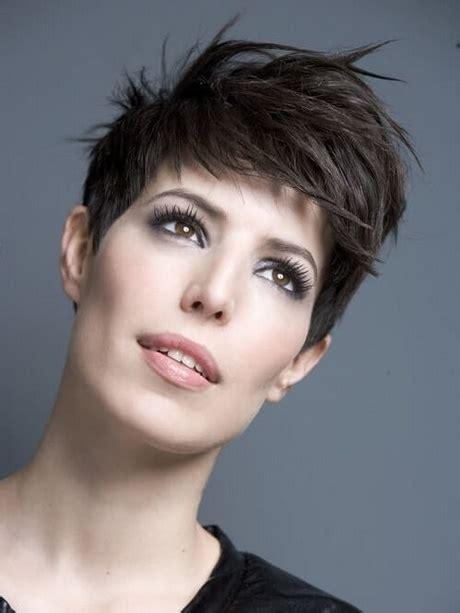 cortes de cabellos cortos de dama 2016 cortes de pelo para mujer 2017 corto