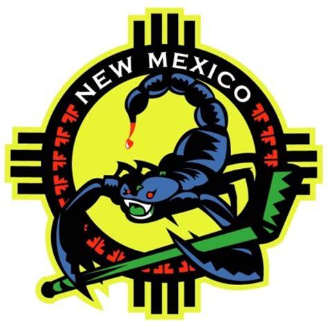 pola tato kalajengking new mexico kalajengking logo vektor vektor gratis download