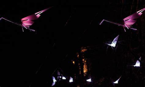 Lu Led Flamingo lumigrateurs outdoor lighting collection