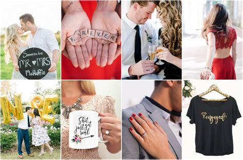 Wedding Announcement On Social Media by Wedding Confetti Daydreams