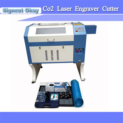 Low Price 80w Co2 Laser Engraving Machine Laser Cutting