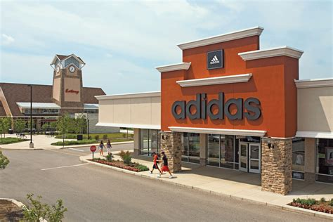about pleasant prairie premium outlets 174 a shopping