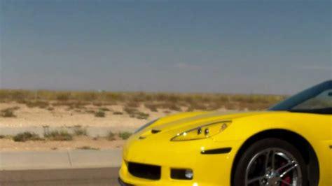 ford gt vs corvette z06