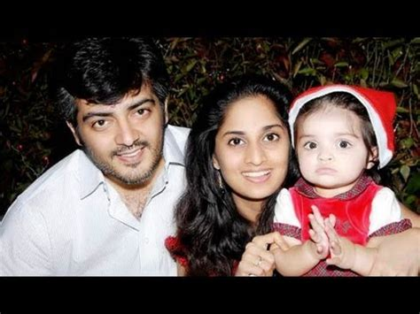 vijay son and daughter stars their little stars ajith shalini vijay