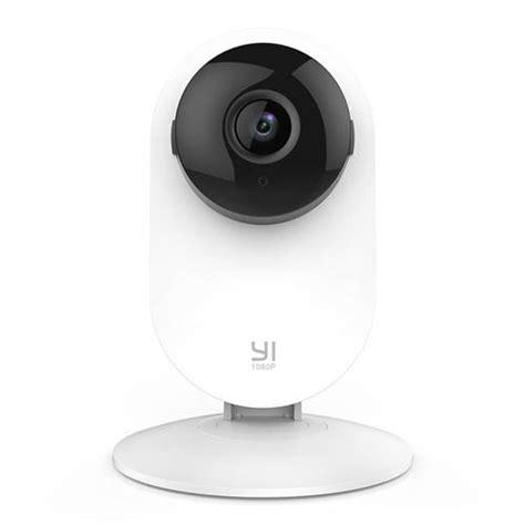 wireless surveillance system yi 1080p home wireless ip security surveillance system