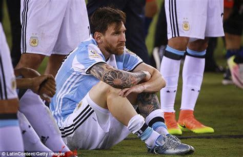 messi tattoo ronaldo cristiano ronaldo says it hurts to see lionel messi in