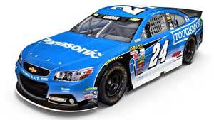 jeff gordon new car jeff gordon adds new primary sponsor