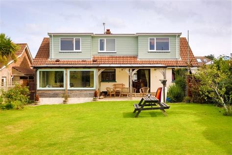 Choice Cottage by Choice Cottages In Croyde Accommodation Self