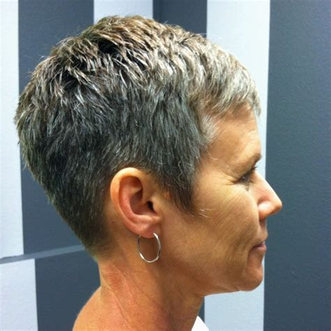 edgy haircuts for gray hair 530 best hair pixi cut images on pinterest hairstyle