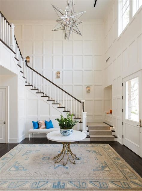 dallas traditional wainscoting staircase transitional