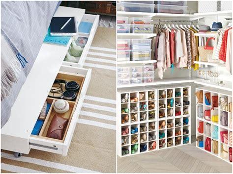 organizzare armadio 10 consigli su come organizzare un armadio the style fever