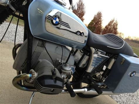 bmw slash 5 bmw motorcycle r series slash 5 6 7 r100rs for sale on