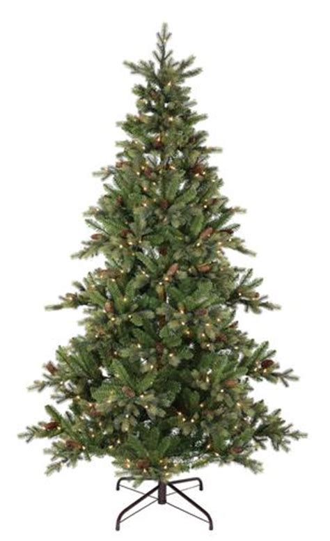 7 ft prelit mixed christmas tree at menards 174