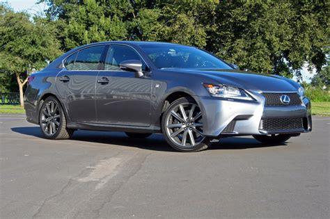 lexus gs350 f sport 2014 2014 lexus gs 350 f sport driven picture 573511 car
