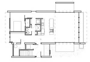 Home Floor Plans Contemporary by Modern House Plans Contemporary Home Designs Floor Plan 02