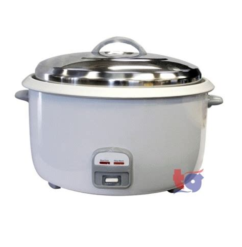 Rice Cooker Fujiha commercial kitchen equipment