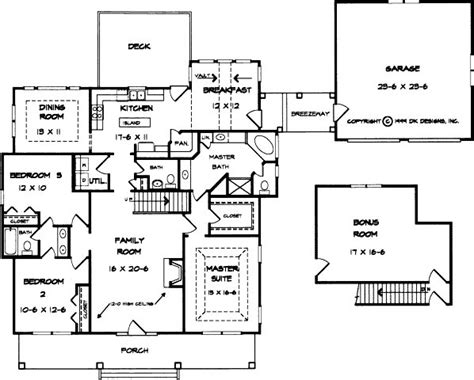 southern classic house plans alp 0404 chatham design