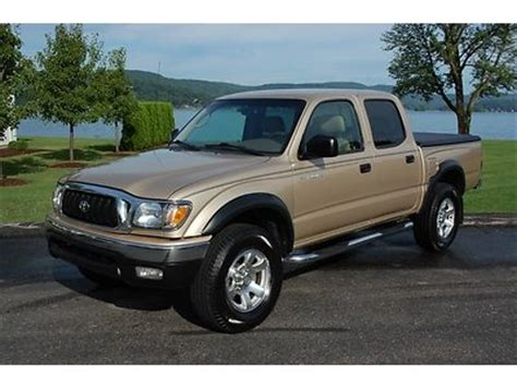 2004 Toyota Automatic Door Problems Sell Used 2004 Toyota Tacoma Cab Prerunner 2wd