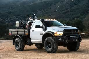 Dodge Ram Aev Drive 2015 Aev Prospector Ram 2500 Diesel 4x4