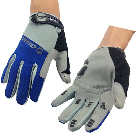 Cycling Gloves 04 cycling gloves finger bike bicycle guantes
