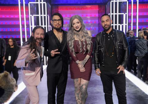 tattoo ink master angels ink master angels spike orders all female spinoff series