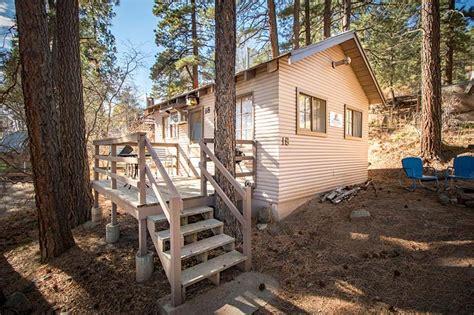 Vallecito Lake Cabins by Cabin 18 Durango Vacation Rentals Pine River Lodge