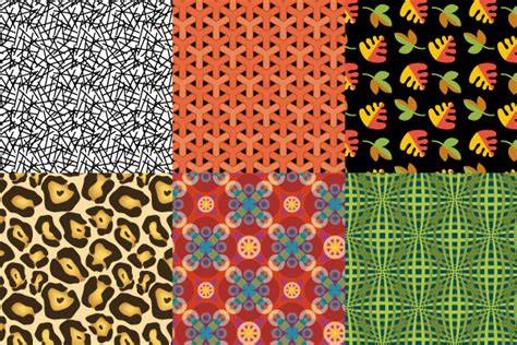 pattern illustrator tutorial everything you need to know about seamless patterns in