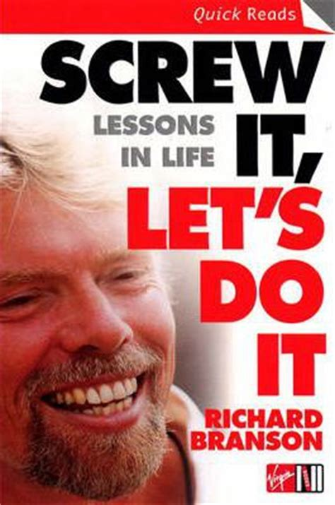 libro life in the uk it let s do it lessons in life sir richard branson 9780753510995