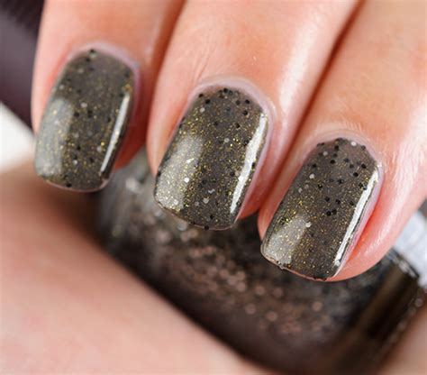 Sparituals Nail Lacquer by Sparitual Conglomerate Nail Lacquer Review Photos Swatches