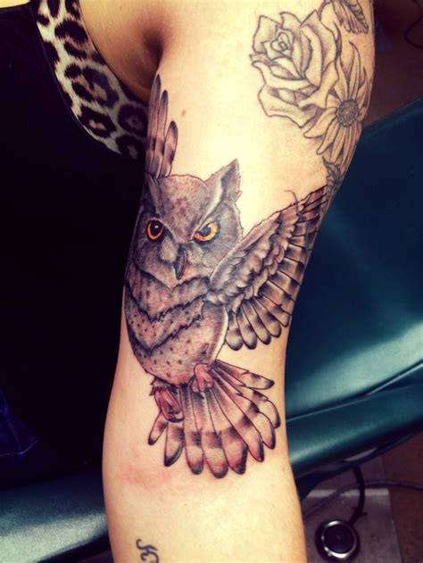owl tattoo meaning gang 1000 images about tatted up on pinterest