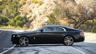 How Much Is The Rolls Royce Wraith Rolls Royce Wraith Review Autoevolution