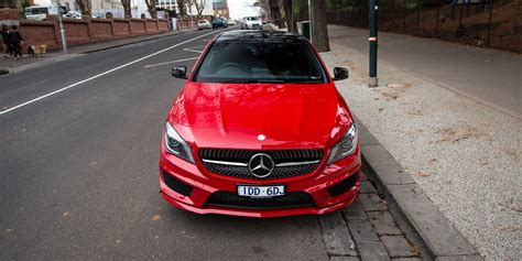 cars mercedes 2015 2015 mercedes benz cla200 shooting brake review caradvice