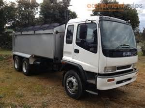 Isuzu Tipper Isuzu For Sale Used Trucks Part 60