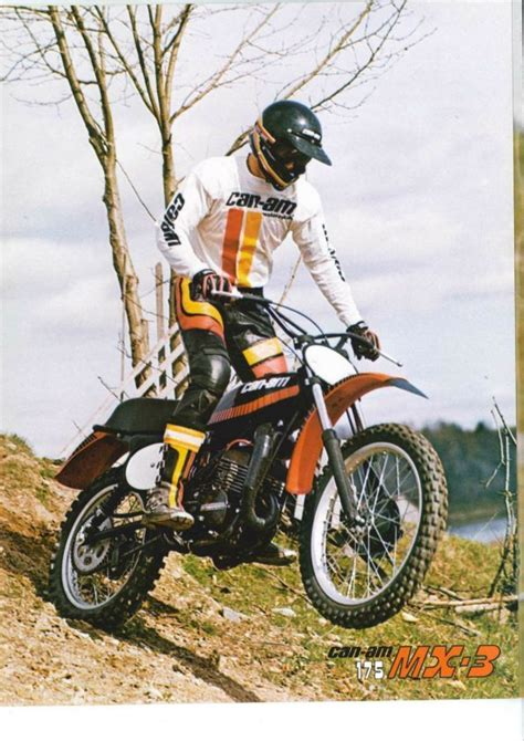 can am motocross bikes motodude511 scramble motocross supercross the can am