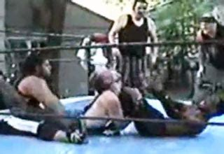 backyard wrestling epic fail video ebaum s world