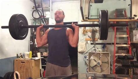 nick horowski strongman 7 evolution health