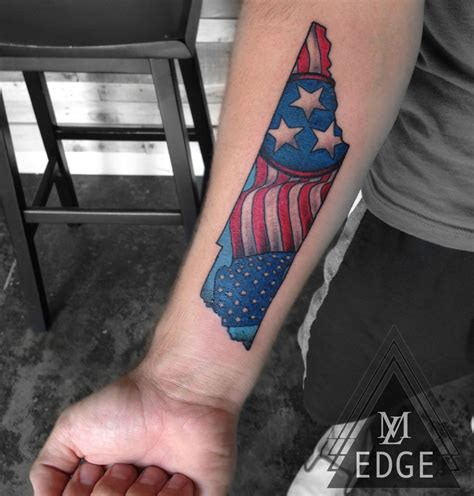 tennessee tattoo jenniferedge mainlineink chattanooga tennessee