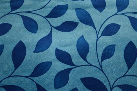 leaf pattern upholstery fabric uk ravello blue leaf pattern curtain fabric floral