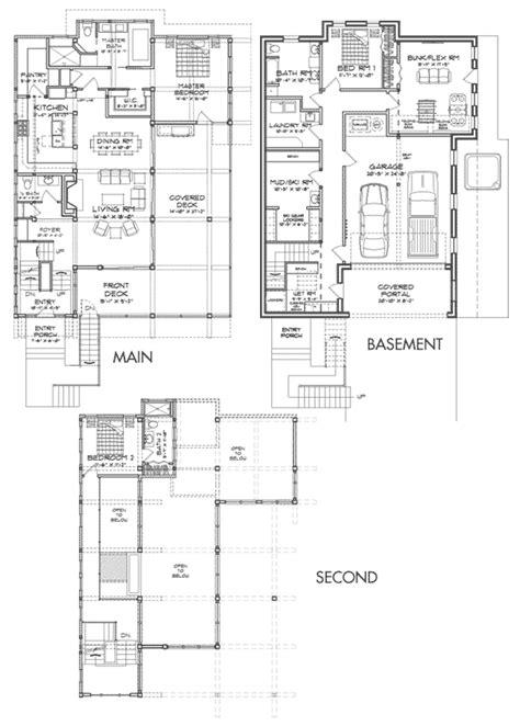 brighton floor plans brighton modern timber frame floor plan