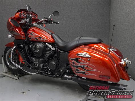 Used Kawasaki Vulcan Vaquero For Sale by 2014 Kawasaki Vulcan 1700 Vaquero For Sale Used