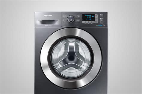 samsung wf80f5e5u4xeu 8kg ecobubble washing machine