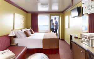 8 mistakes to avoid when choosing a cruise ship cabin