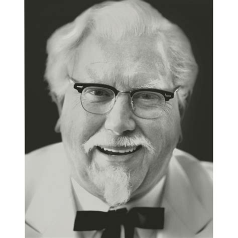 biography of colonel sanders colonel sanders www pixshark com images galleries with
