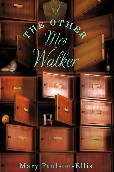 the other mrs walker ten reasons i m proud to have lived my life differently by mary paulson ellis