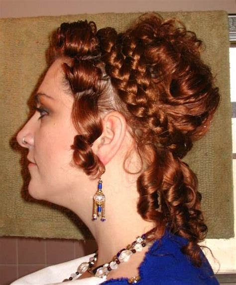 ancient roman hairstyles and makeup roman hairstyles for women hairstylegalleries com
