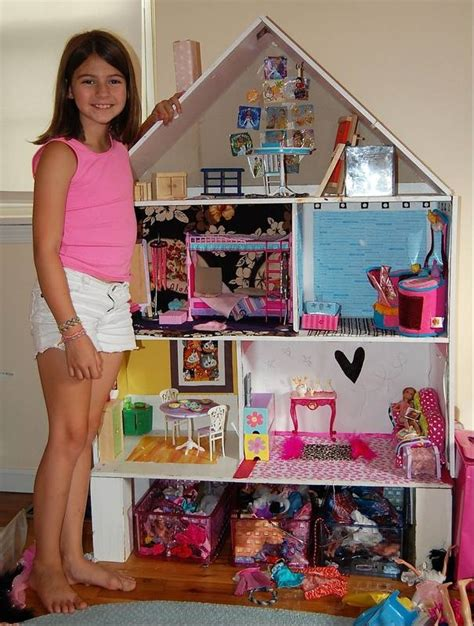 girl doll houses decor dreams take flight when dollhouse decorating