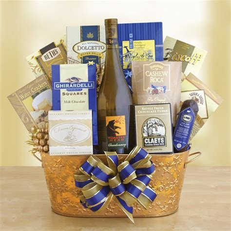 what to put in a gift basket how to put together the wine gift basket